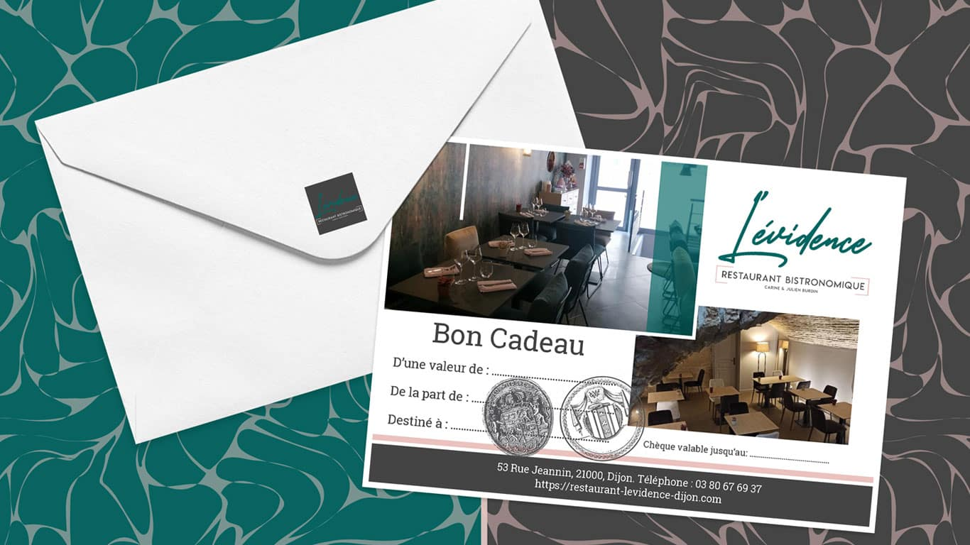 bon-cadeau-restaurant-restaurant-dijon-l'evidence-cheque-cadeau-restaurant