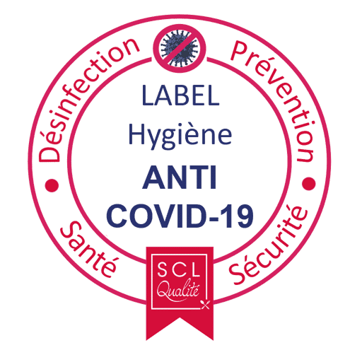 Label Anti-Covid
